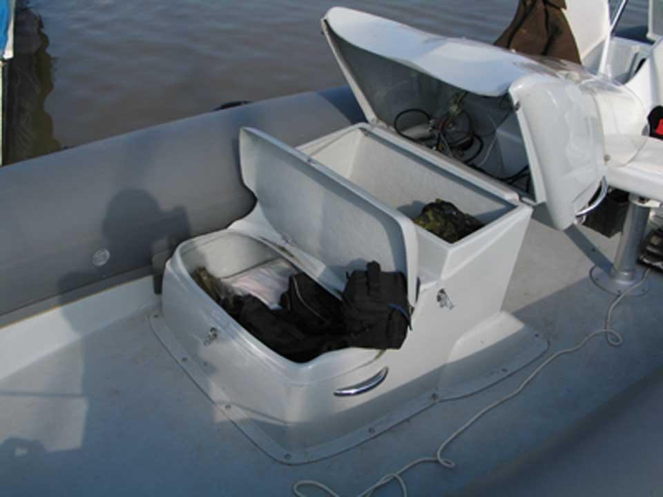 съемный номер на лодку пвх