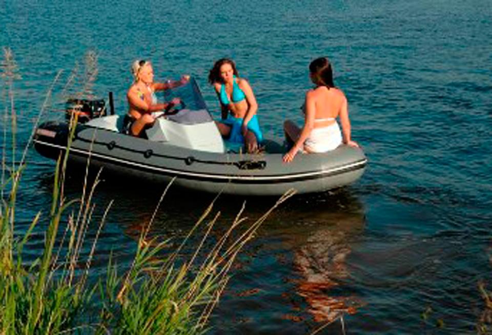 рулевое управление на лодку в тюмени