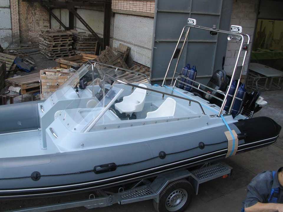риб лодки какая модель лучше