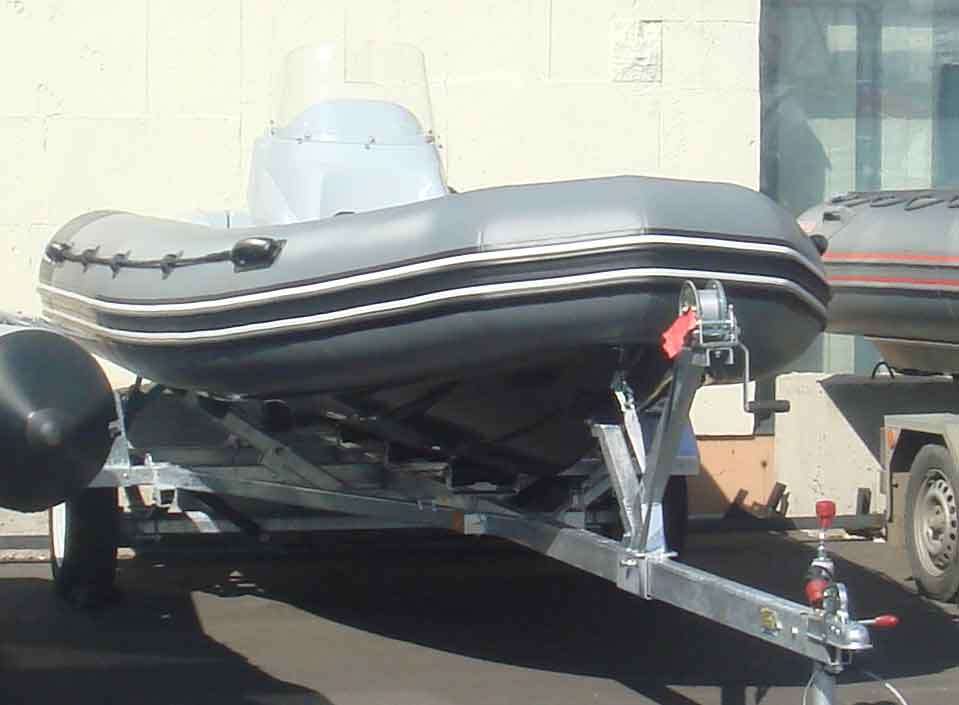 лодка буревестник 390 цена