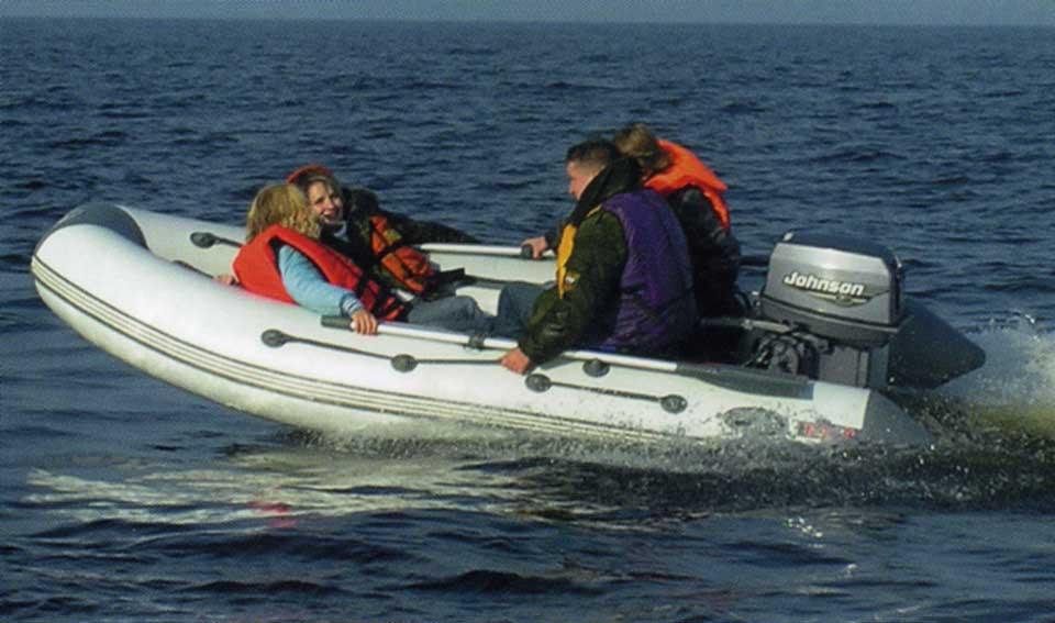 стрингер лодка кайман