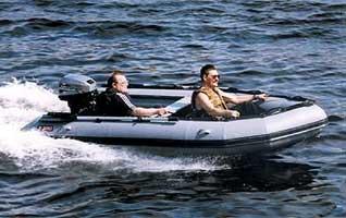 лодка скат 330 характеристики