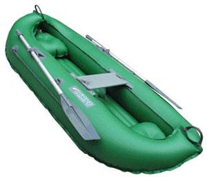 skiff лодка