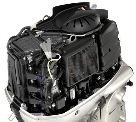 аккумуляторы для запуска подвесных моторов
