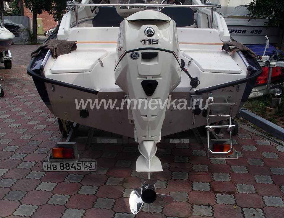 купить электромотор на лодку екатеринбург