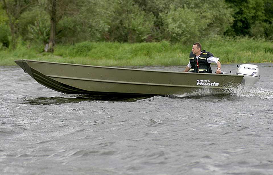 Джонбот лодки своими руками 96