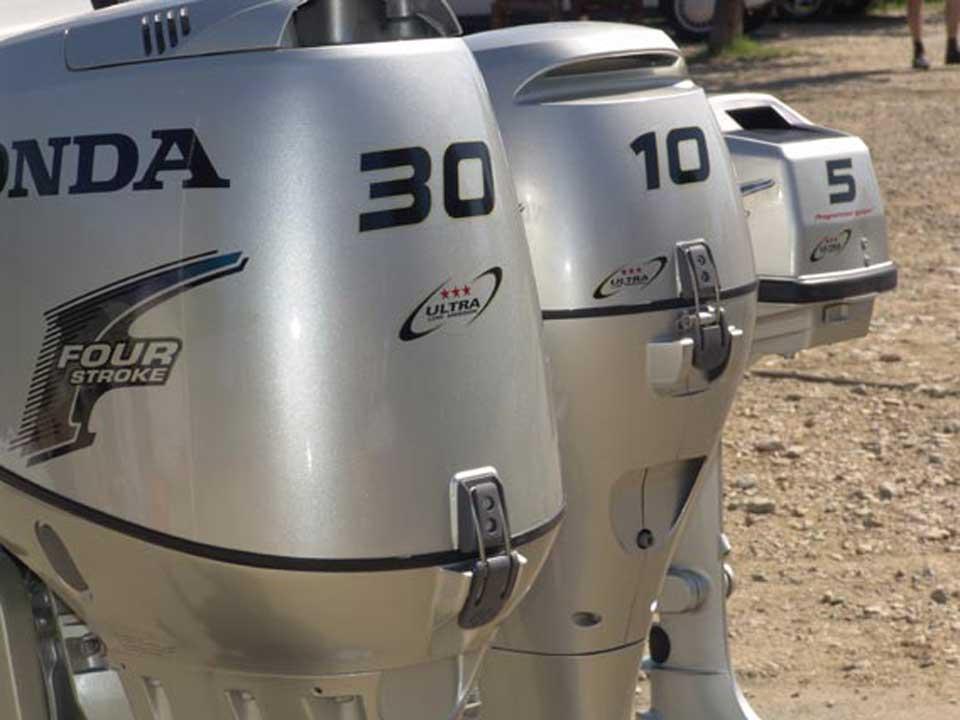 цены на лодочные моторы в казахстане цены