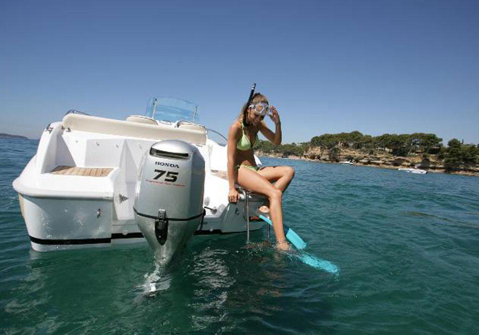 подвесные лодочные моторы цены - Лучшие схемы и описания для всех.