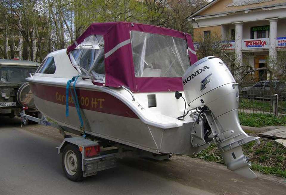 лодочный мотор honda bf 90