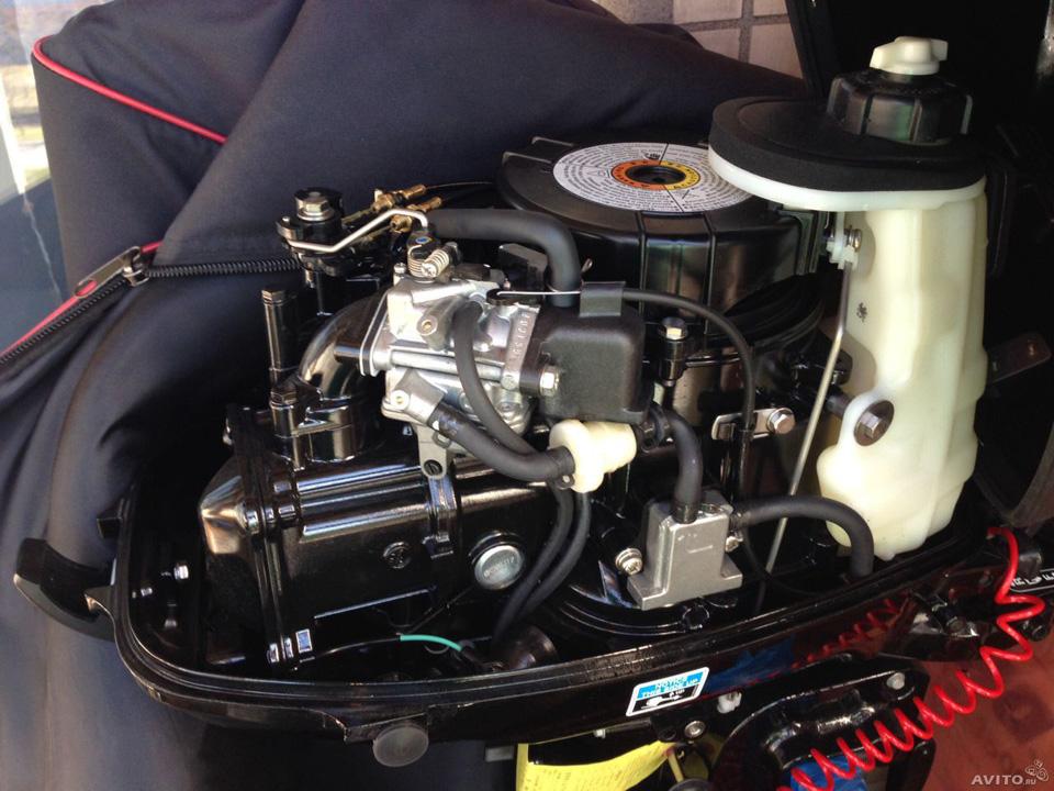 Ремонт лодочных моторов меркури своими руками 29
