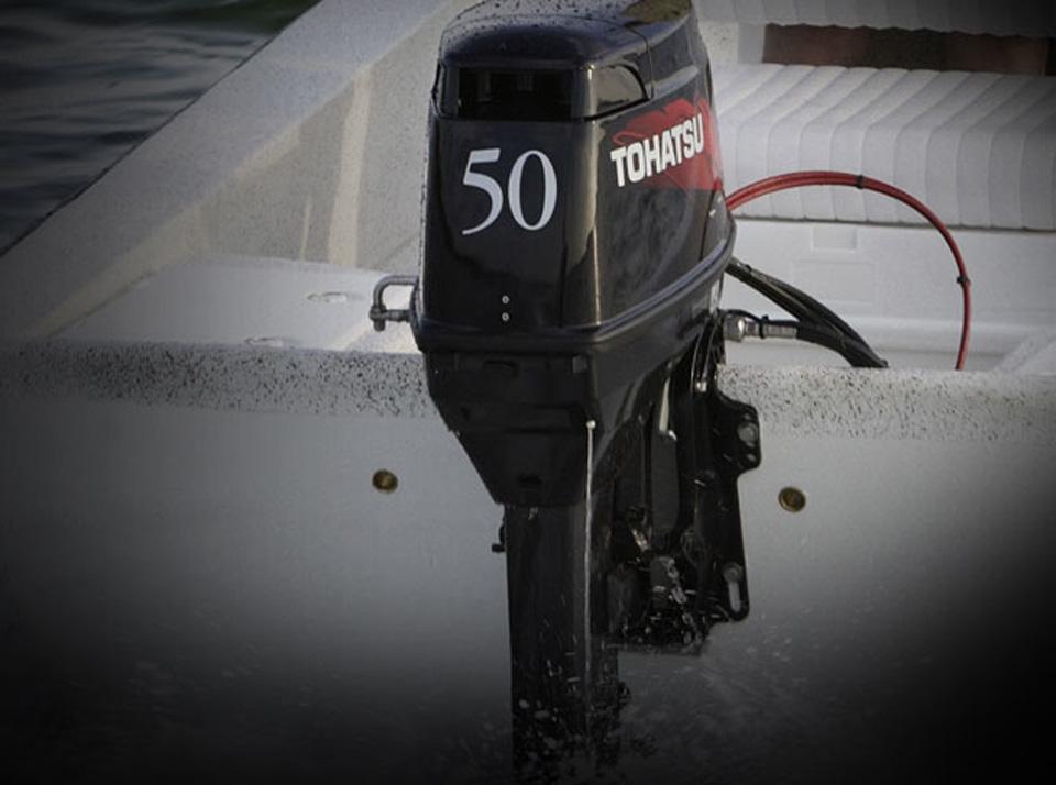 tohatsu лодочные моторы водометные