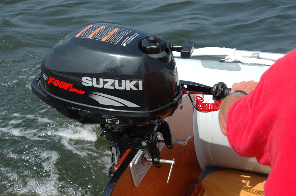 какой мотор выбрать для лодки 360