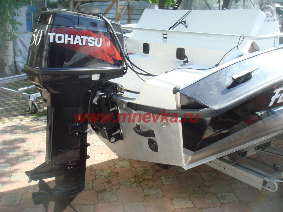 Лодочные Моторы Tohatsu Инструкция