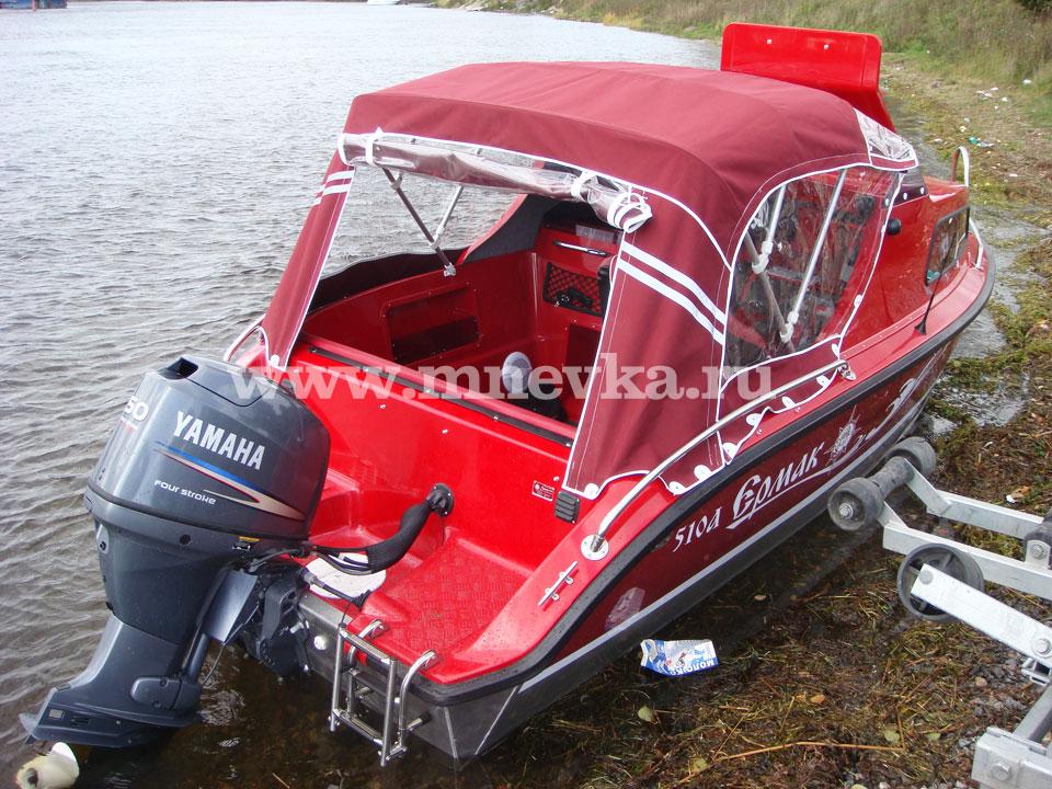 лодка с мотором ямаха продам
