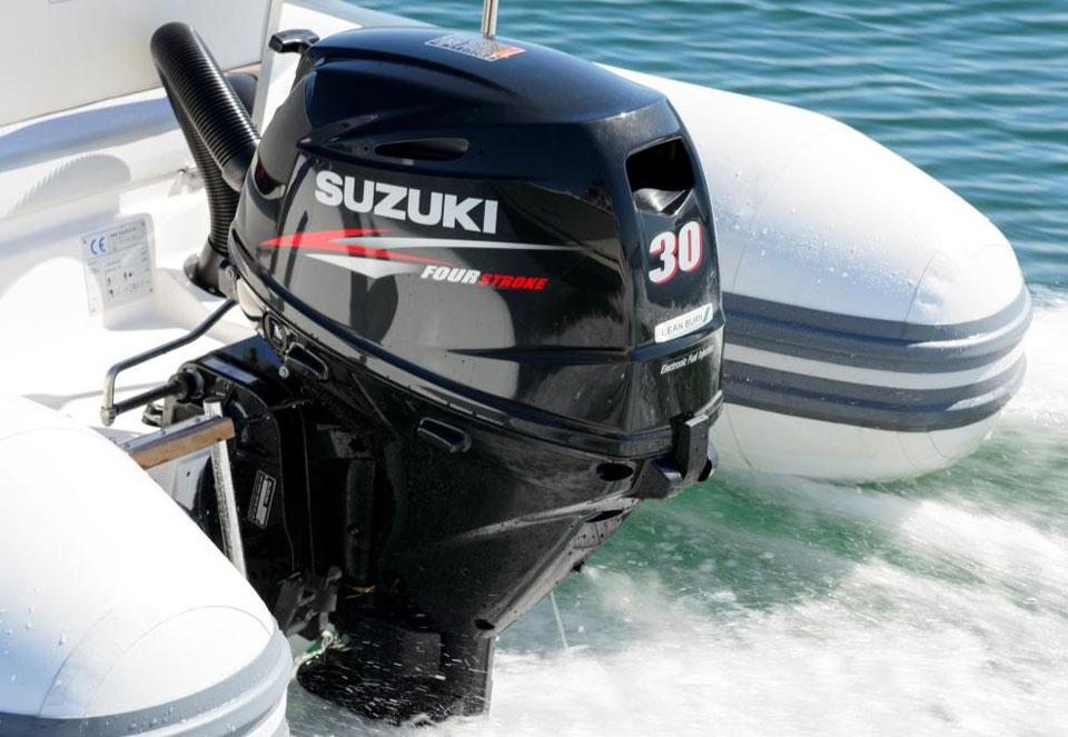 лодочные моторы сузуки официальный