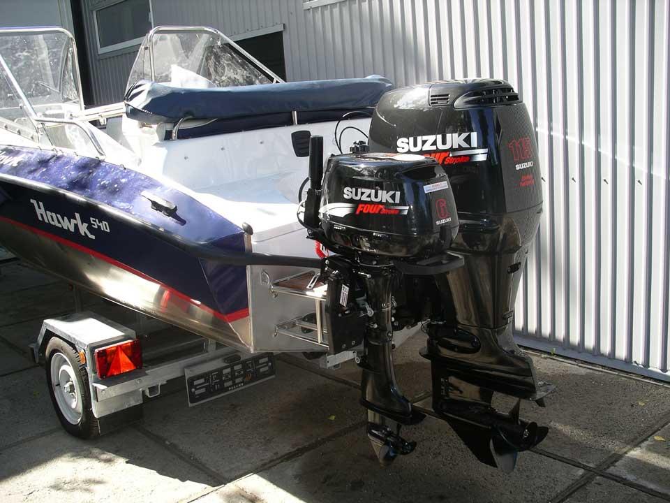 лодочный мотор suzuki df6 ремонт