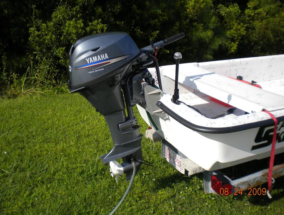 лодки ямаха под мотор каталог и цены