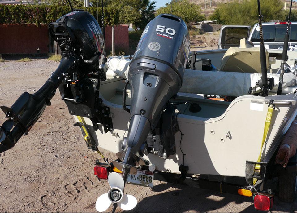 лодочные моторы yamaha подвесные моторы