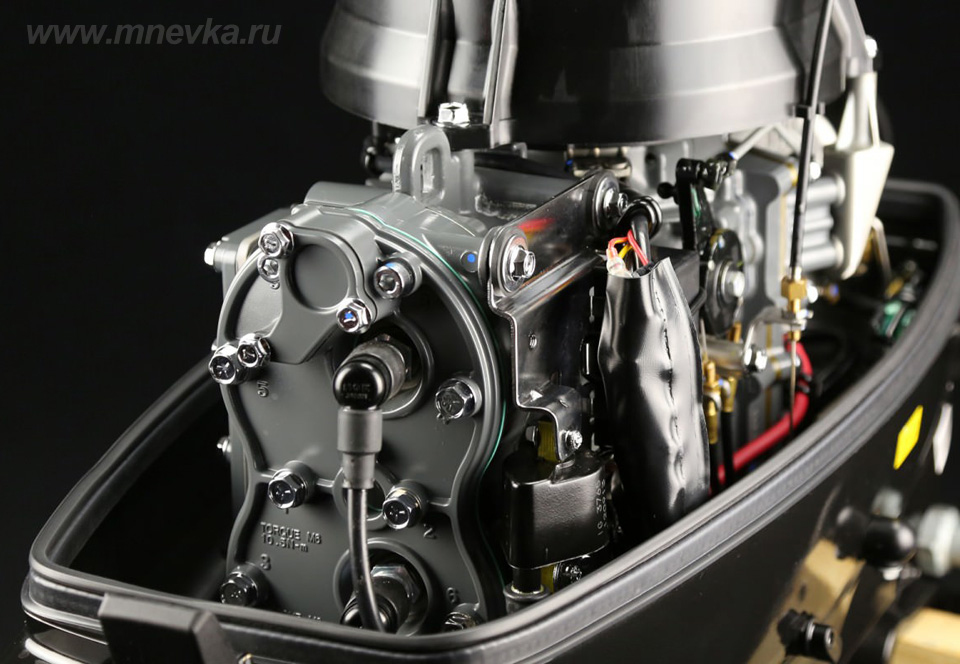 первый запуск лодочного мотора сузуки 2.5 видео