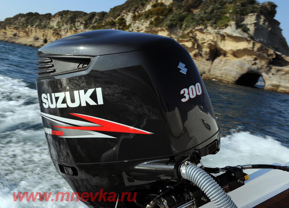 Suzuki Dfap