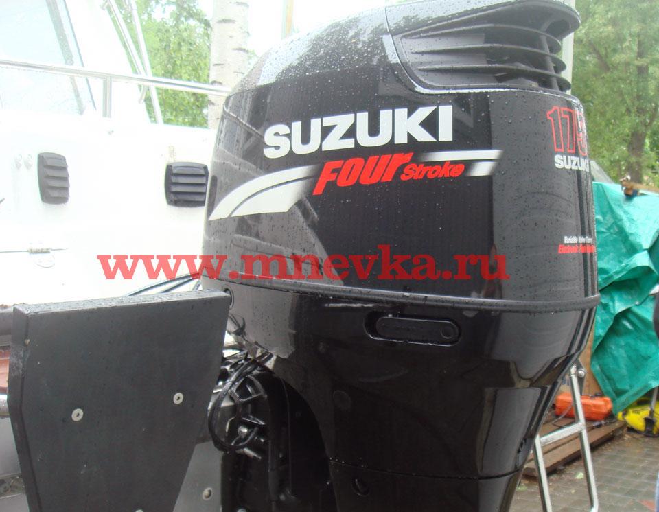 Лодочные моторы сузуки в белоруссии