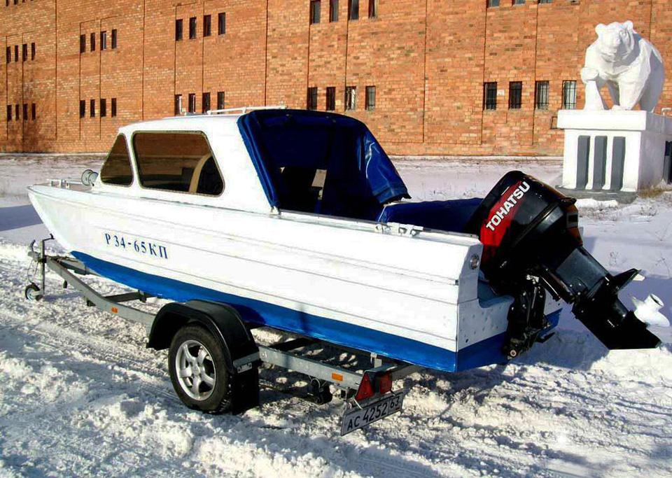 права на моторную лодку в волгограде