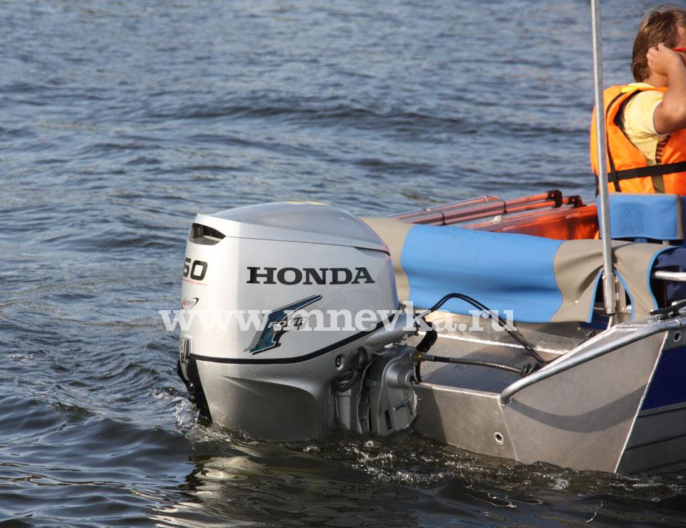 тест драйв китайских лодок