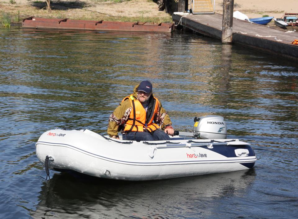 Лодки пвх хонда и моторы к ним