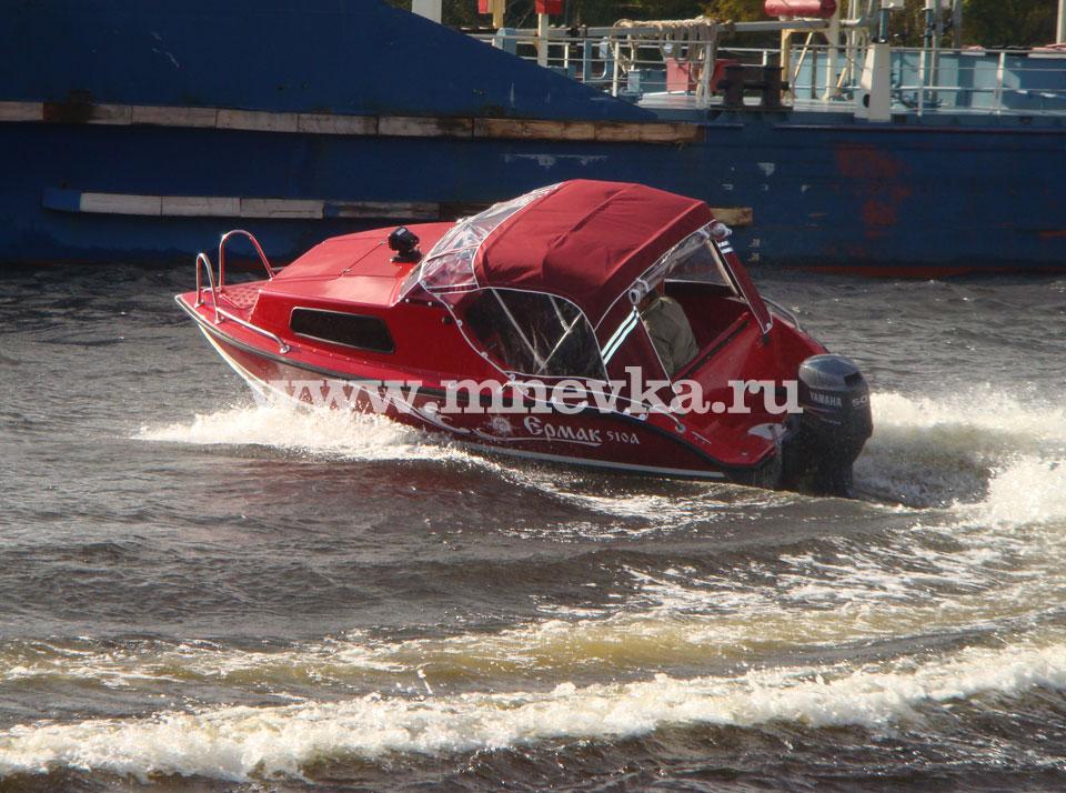 лодочный мотор yamaha 30hmhs характеристики