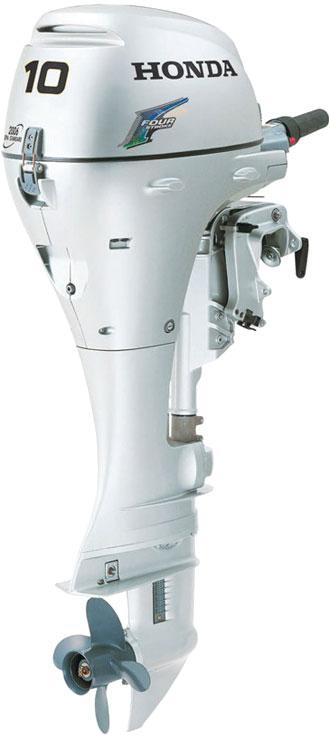 мотор honda 10