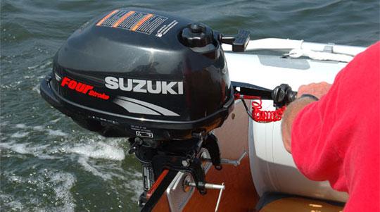 Suzuki Df 2.5 Инструкция По Ремонту - фото 4