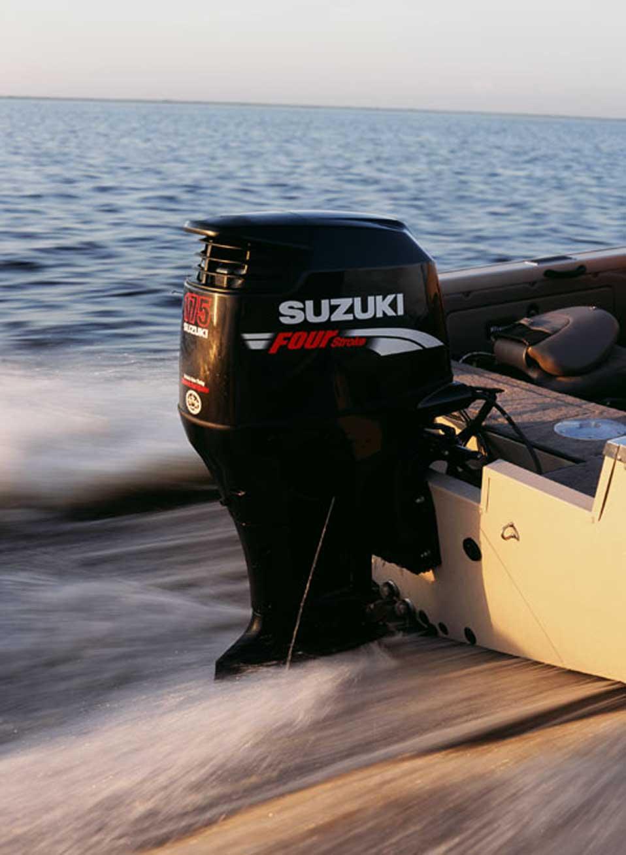 как устанавливать подвесной мотор на лодку