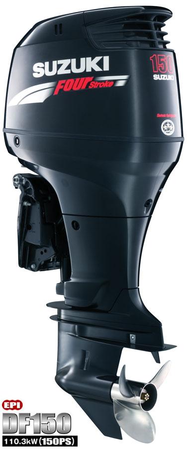 лодочный мотор сузуки 20 инжектор фото