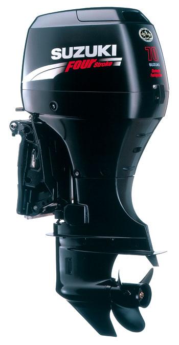 Suzuki df70tl инструкция