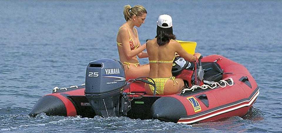 какой мощностью выбрать лодочный мотор