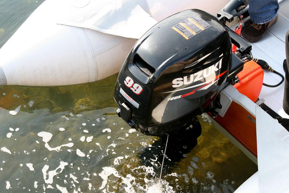 сайт сузуки моторы на лодку