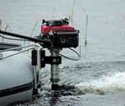 сколько стоит кальмар м лодочный мотор