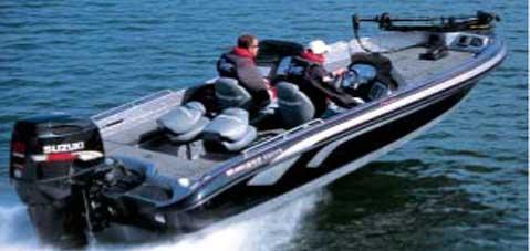 тестируем лодочные моторы yamaha, suzuki, mercury