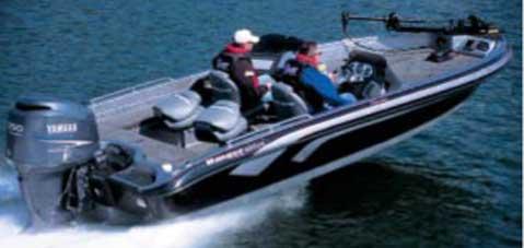 тест двухтактных и четырехтактных лодочных моторов