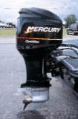 тест лодочного мотора Mercury 250 XS Optimax