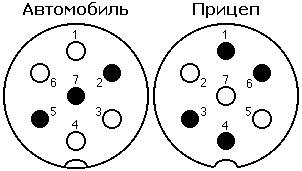 электрическая схема солярис